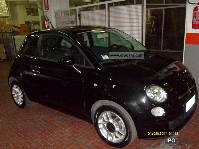 2009 Fiat  500 1.2 SPORT Other Used vehicle photo