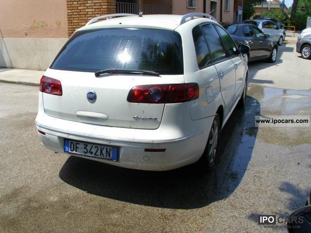 2006 Fiat  CROMA DYNAMIC 1.9 MJ Other Used vehicle photo