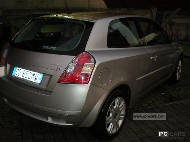 2002 Fiat  STILO 4.2 Selespeed 3P Other Used vehicle photo