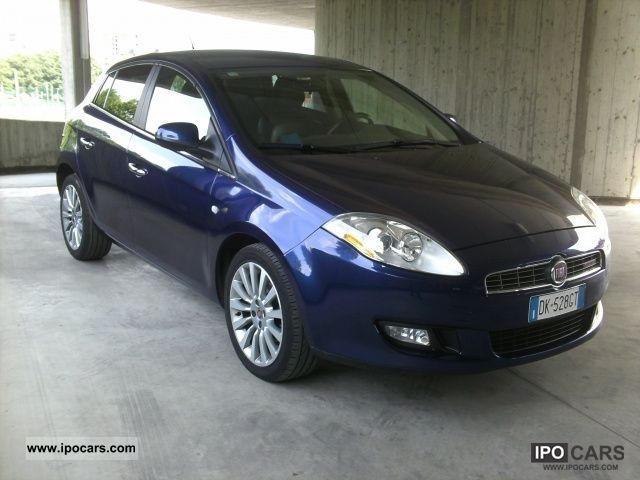 2007 fiat bravo emotion 1 9 mjt 150 cv