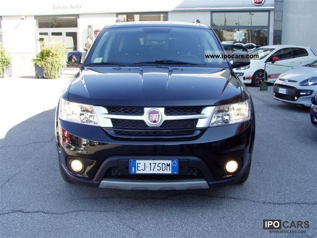 2011 Fiat  FREE MONTREAL URBAN 170CV 2.0 DIESEL Other Used vehicle photo