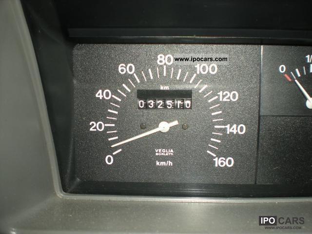 2003 Fiat PANDA 1.1 HOBBY Other Used vehicle photo 5