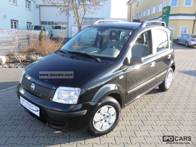 2006 Fiat  Panda 1.1 2.Hand * Young * VERY GOOD CONDITION * Small Car Used vehicle photo
