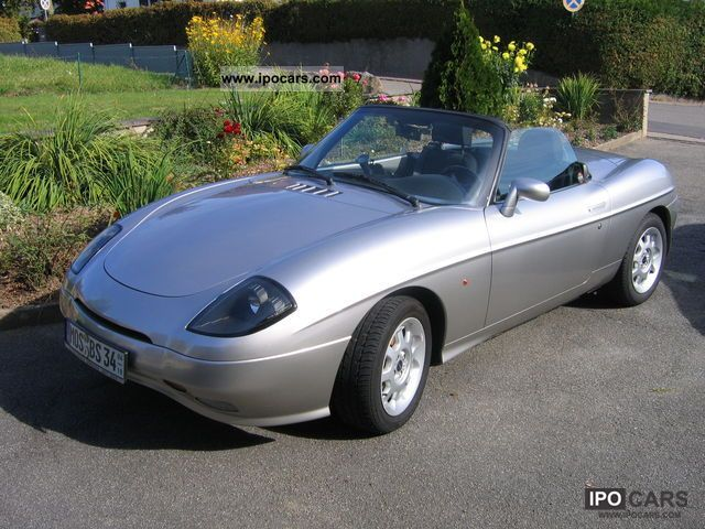 1996 fiat barchetta top soft top new car photo and specs. Black Bedroom Furniture Sets. Home Design Ideas