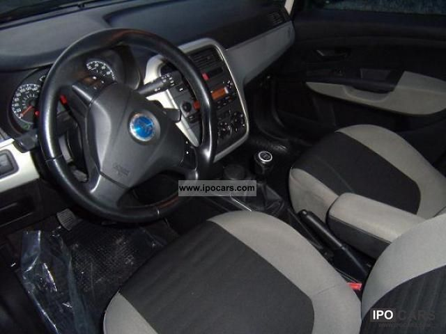 2005 Fiat Grande Punto 13 Mt Dynamic Car Photo And Specs