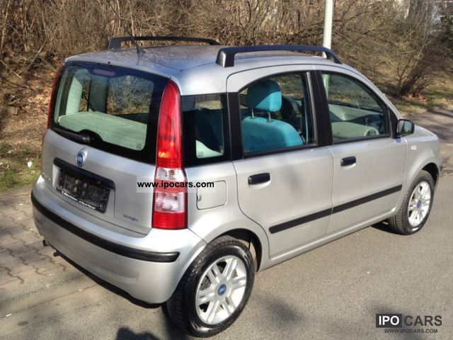 2007 fiat panda 1 3 multijet dpf related infomation specifications weili automotive network. Black Bedroom Furniture Sets. Home Design Ideas