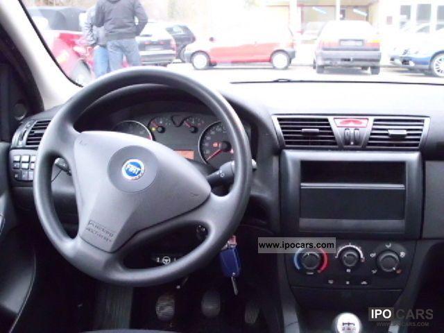 Отзыв владельца о Fiat Stilo I 2 3 механика универсал