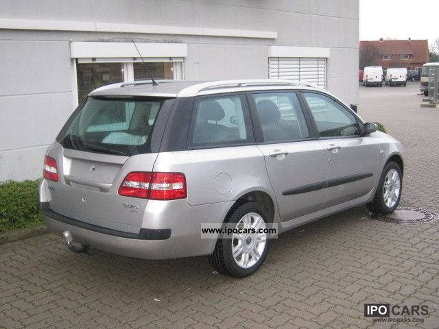 2004 fiat stilo multi wagon 1 9 jtd 115 dynamic car photo and specs. Black Bedroom Furniture Sets. Home Design Ideas