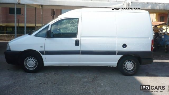 2004 fiat scudo 1 9 diesel 3 porta posti laterale car photo and specs. Black Bedroom Furniture Sets. Home Design Ideas