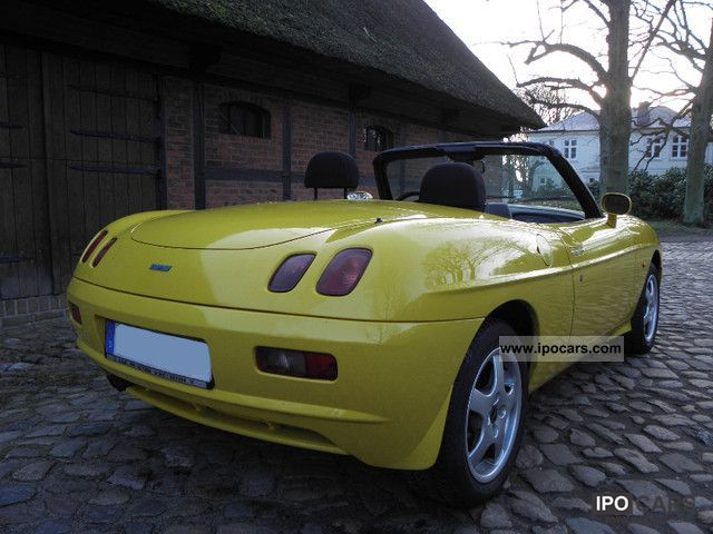 1998 fiat barchetta 1 8 16v t v new good condition. Black Bedroom Furniture Sets. Home Design Ideas