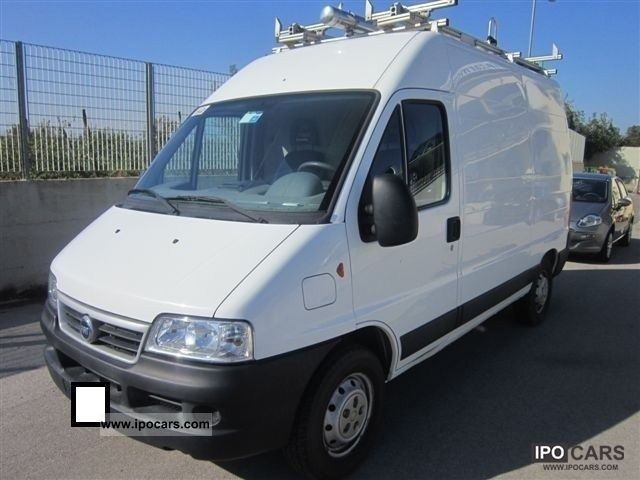 2004 fiat ducato 2 8 jtd maxi pm 4x4 furg gv car photo and specs. Black Bedroom Furniture Sets. Home Design Ideas