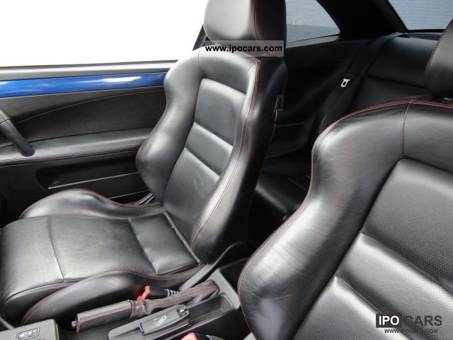 Coupe 2.0 20V Turbo Plus - New timing belt + Insp Sports car/Coupe ...