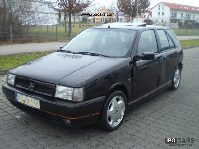 1993 fiat tipo 16v related infomation specifications weili automotive network. Black Bedroom Furniture Sets. Home Design Ideas