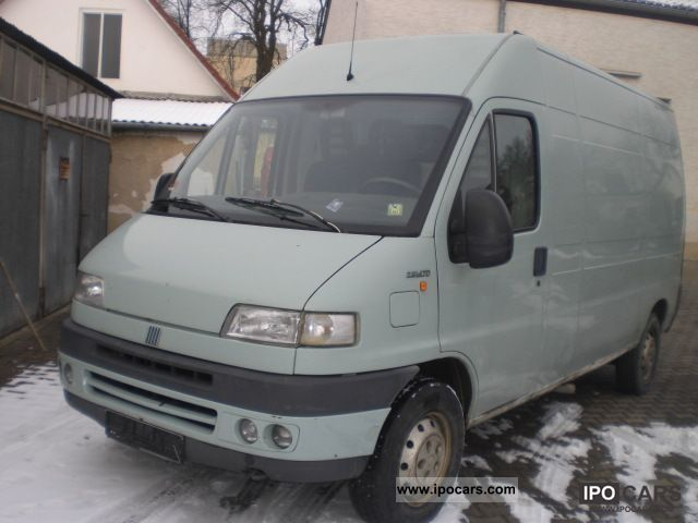 1999 fiat ducato 14 4x4 i d high cross air car photo and specs. Black Bedroom Furniture Sets. Home Design Ideas