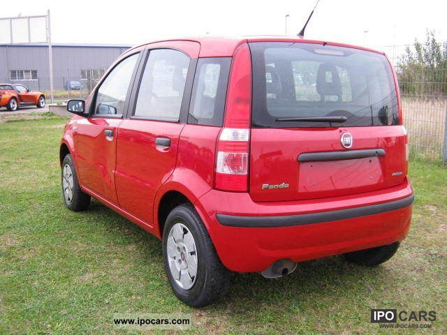 2009 fiat panda 1 3 multijet diesel engine new air 1 hand car photo and specs. Black Bedroom Furniture Sets. Home Design Ideas
