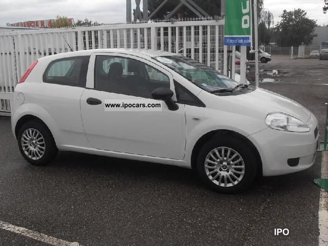 2010 fiat grande punto 1 2 8v cult 3p car photo and specs. Black Bedroom Furniture Sets. Home Design Ideas