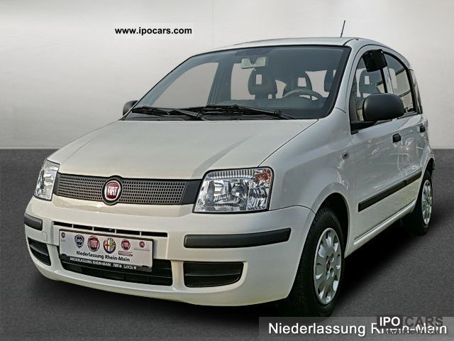 2010 fiat panda activescan 1 2 8v power windows car. Black Bedroom Furniture Sets. Home Design Ideas