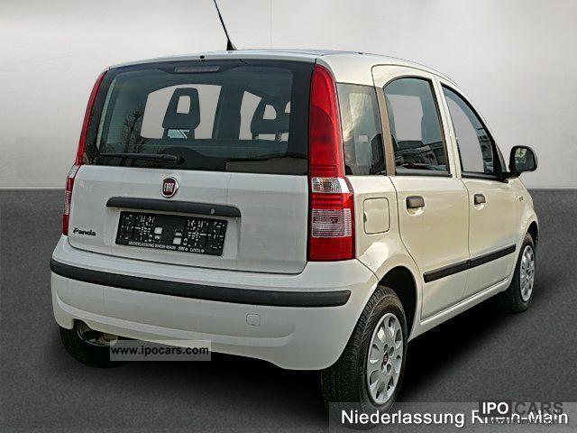 2010 fiat panda activescan 1 2 8v power windows car. Black Bedroom Furniture Sets. Home Design Ideas