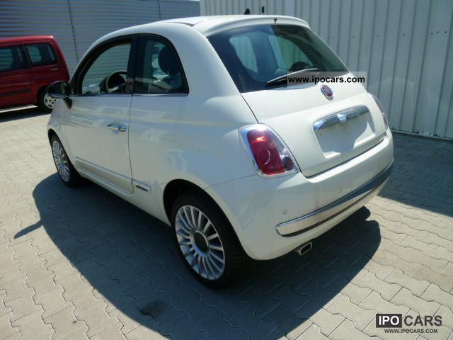 2011 fiat 500 0 9 lounge skydome rail turbo twinair 85 car photo and specs. Black Bedroom Furniture Sets. Home Design Ideas