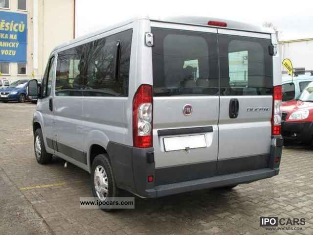 2009 fiat ducato 2 3 jtd 2009 car photo and specs. Black Bedroom Furniture Sets. Home Design Ideas