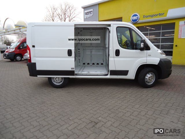 2011 fiat ducato van 28 l1h1 100 multijet car photo and specs. Black Bedroom Furniture Sets. Home Design Ideas