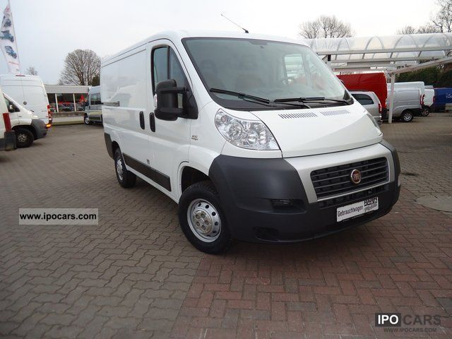2011 fiat ducato van 28 l1h1 100 multijet car photo and. Black Bedroom Furniture Sets. Home Design Ideas