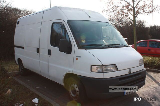1999 fiat ducato 230l car photo and specs. Black Bedroom Furniture Sets. Home Design Ideas