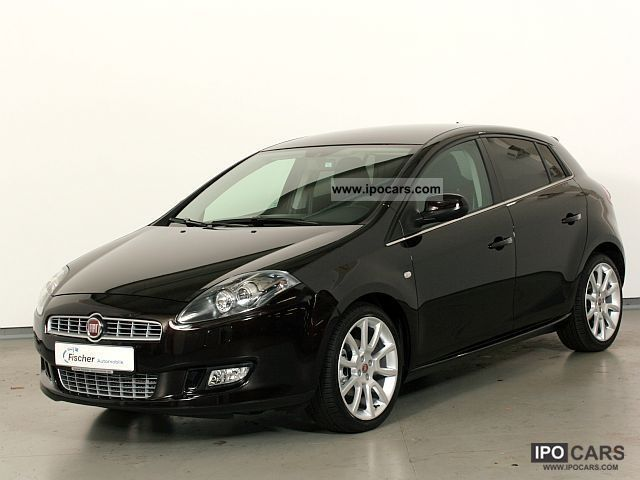 2012 fiat bravo 1 4 16v sport 5 gg xen car photo and specs. Black Bedroom Furniture Sets. Home Design Ideas