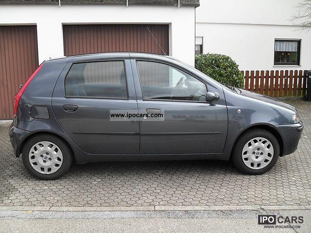 2000 Fiat  1.2 16V HLX Small Car Used vehicle photo