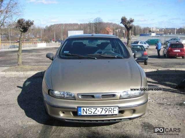 1997 Fiat  Marea POLECAM! Limousine Used vehicle photo