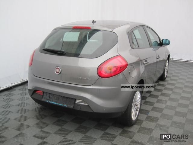 2010 fiat bravo 1 6 jtd edizione car photo and specs. Black Bedroom Furniture Sets. Home Design Ideas