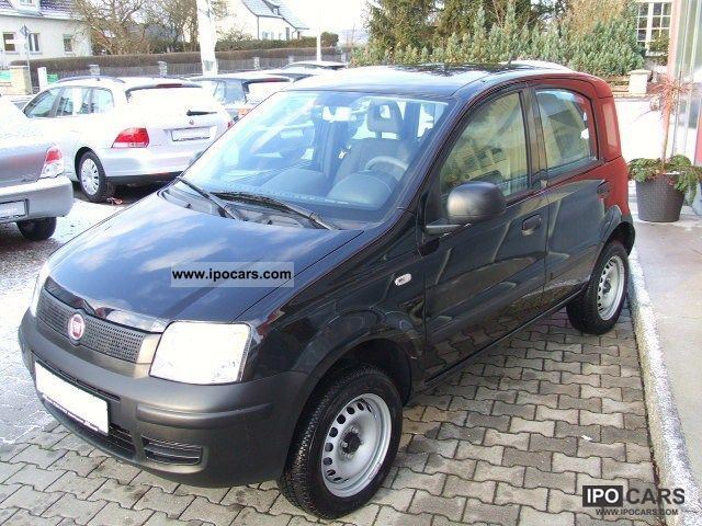 2010 fiat panda 1 2 4x4 car photo and specs. Black Bedroom Furniture Sets. Home Design Ideas