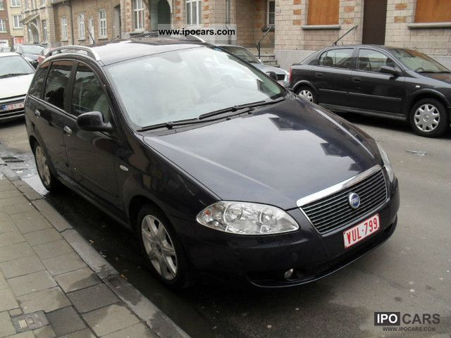 FIAT Croma - Compra usata - Automobile.it