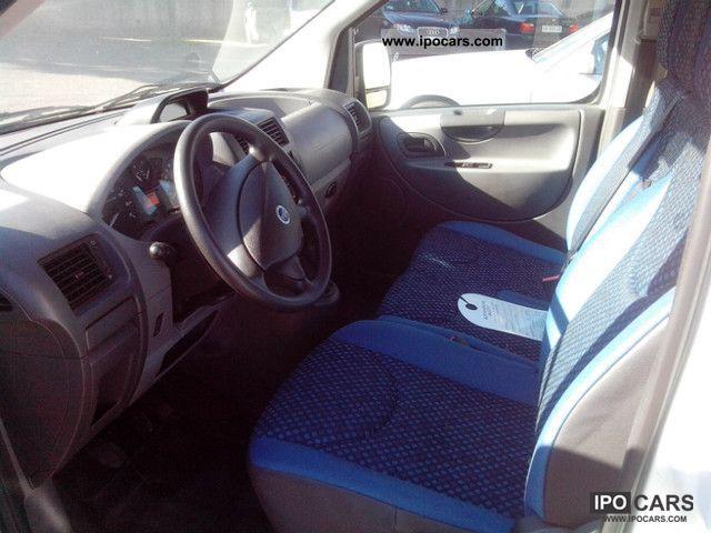 2007 fiat 1 6 mjt 90cv ch1 8 9 posti car photo and specs. Black Bedroom Furniture Sets. Home Design Ideas