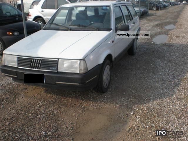 1989 Fiat  Regata 3.1 s.w. Estate Car Used vehicle photo