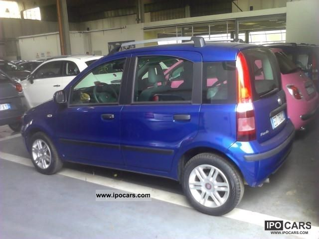 2010 fiat panda emotion 1200 car photo and specs. Black Bedroom Furniture Sets. Home Design Ideas