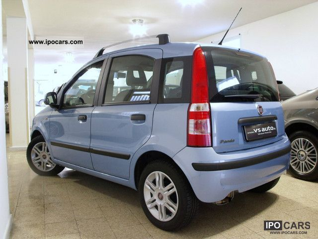 2010 fiat panda 1 2 eco emotion 69cv car photo and specs. Black Bedroom Furniture Sets. Home Design Ideas
