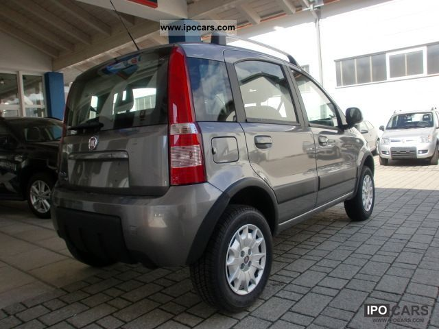 2011 fiat panda 1 3 multijet 4x4 diesel dpf climbing car photo and specs. Black Bedroom Furniture Sets. Home Design Ideas