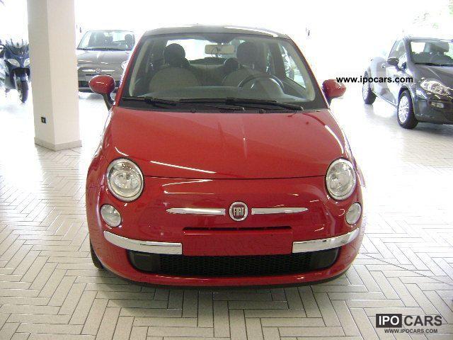 2011 Fiat  lounge Small Car Used vehicle photo