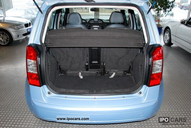 2006 fiat idea 1 3 multijet 16v automatic transmission for Fiat idea 2006 full 1 8