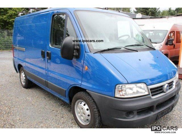 2003 fiat ducato 15 ahzv t v car photo. Black Bedroom Furniture Sets. Home Design Ideas