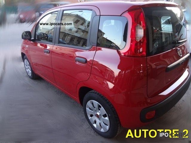 fiat panda  pop nuova car photo  specs