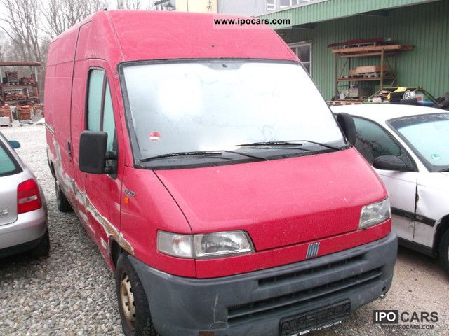 2000 fiat ducato tuv 04 2012 car photo and specs for Interieur fiat ducato 2000