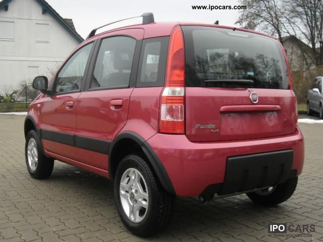 2012 fiat panda 1 3 multijet 4x4 diesel dpf climbing car photo and specs. Black Bedroom Furniture Sets. Home Design Ideas