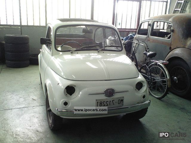Fiat  fiat 110 f 1965 Vintage, Classic and Old Cars photo