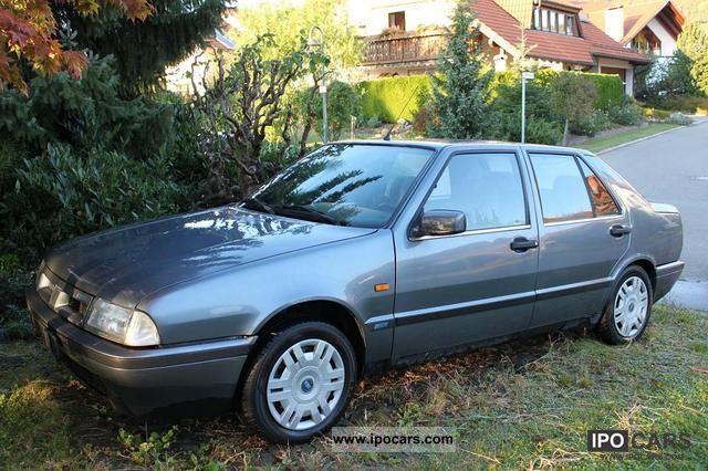 1994 Fiat  Croma 2.0 i.e. Limousine Used vehicle photo