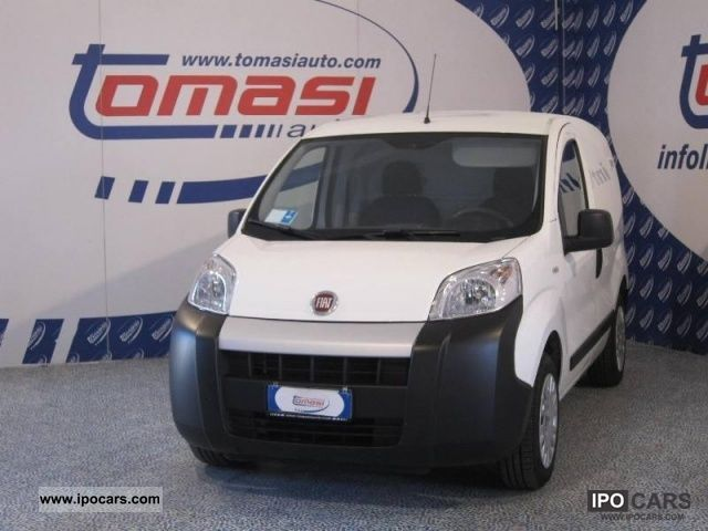 Fiat  Fiorino 1.4 8V 77CV Furg. Nat. Power SX 2010 Compressed Natural Gas Cars (CNG, methane, CH4) photo
