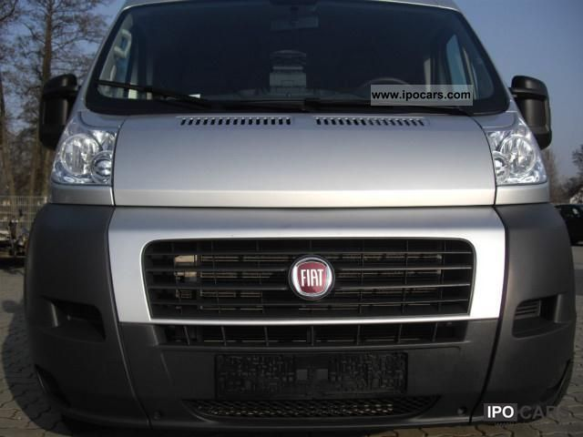 2011 fiat ducato l2h2 250 5q2 0 panorama car photo and specs. Black Bedroom Furniture Sets. Home Design Ideas