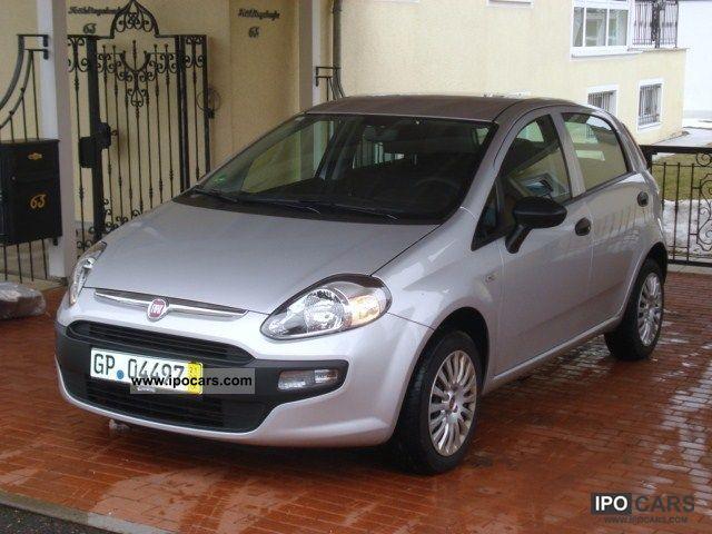 2010 Fiat  1.4 \ Small Car Used vehicle photo