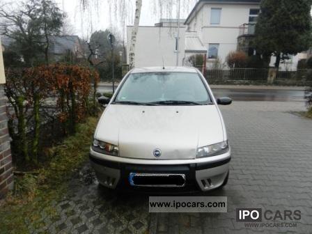 2000 Fiat  188 Small Car Used vehicle photo
